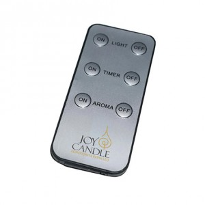 Remote Control for Led Candles