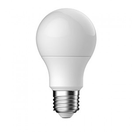 LED Lamp 7W/A60/827/220-240V/E27/BX Eco Warm White G.E.