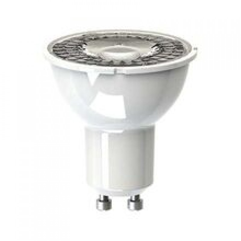 LED Lamp GU10 5W/827/220-240V Warm White Tungsram