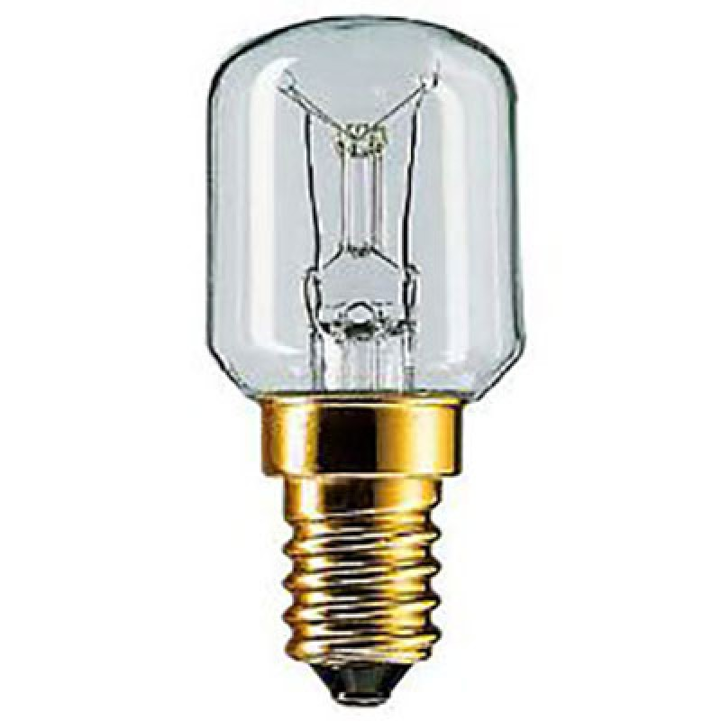 Oven Lamp 25W E14 General Electric
