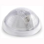 Φωτιστικό Οροφής UFO Λευκό