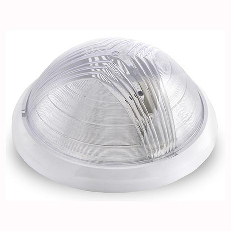 Ceiling Lighting Fixture Ufo White