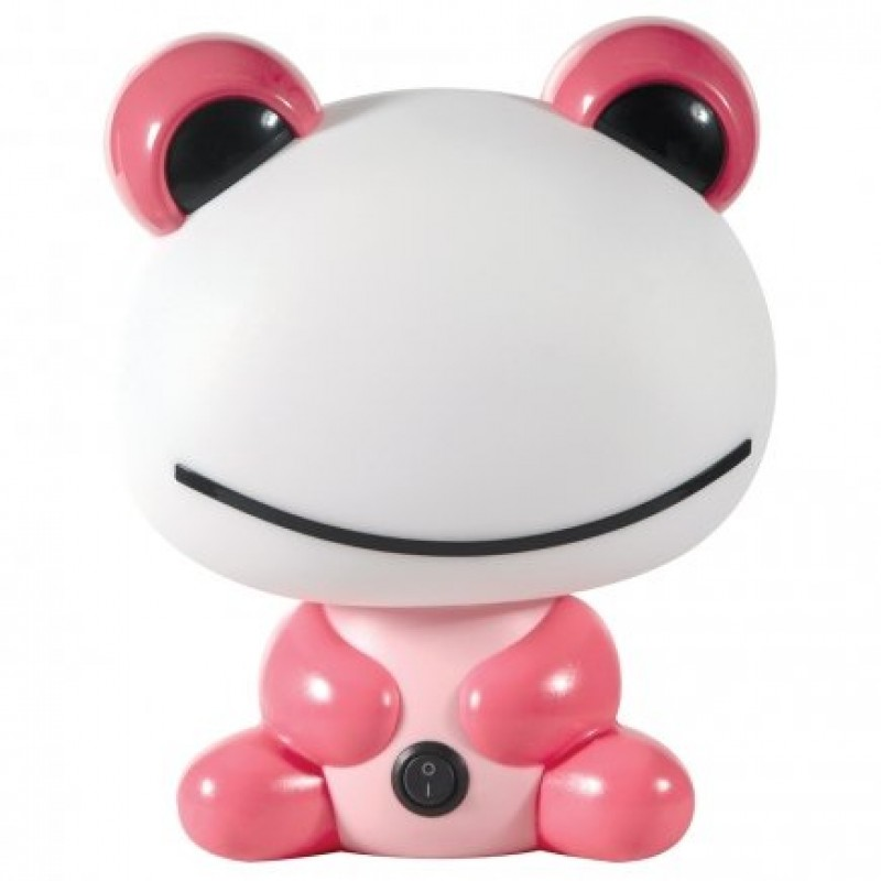 Children's Lighting Frog Pink