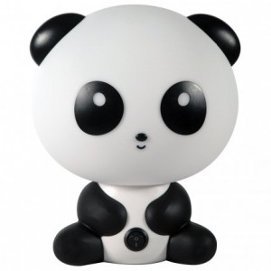 Παιδικό Φωτιστικό Panda
