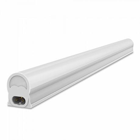 Φωτιστικό LED T5 4W 30cm 3000K